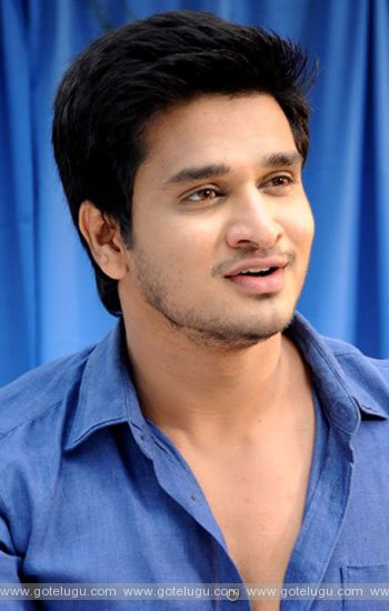interview with nikhil