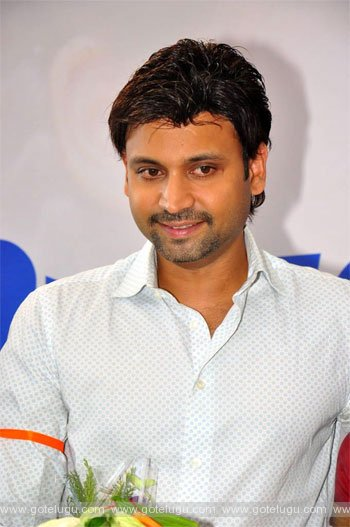 interview with sumanth