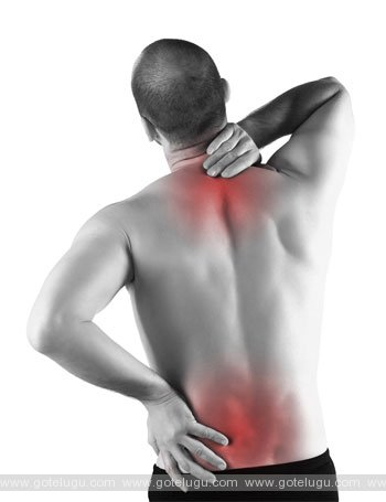 types of pains treatment