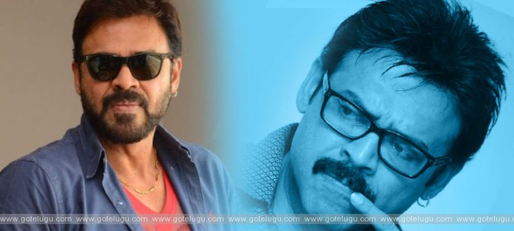 venkatesh route changed