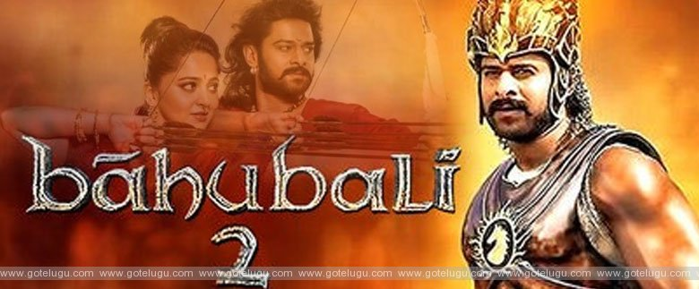 bahubali 2 is comming