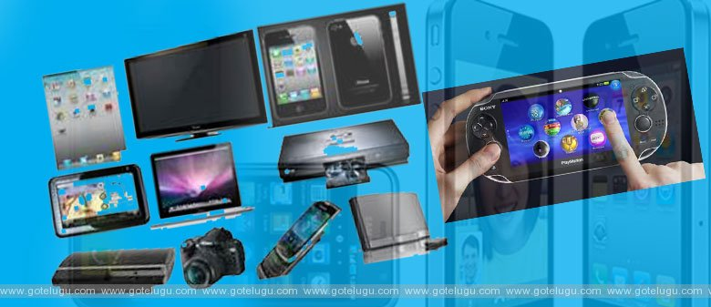 How to buy gadgets