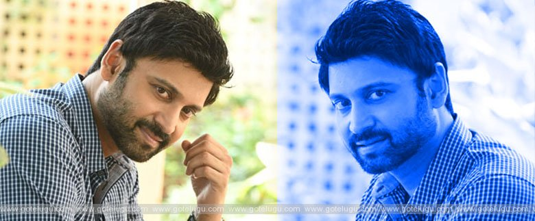 sumanth is back