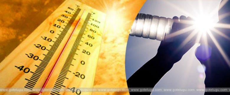 how to avoid sunstroke