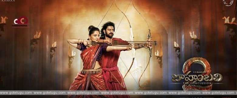 one and only bahubali