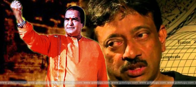 varma  and NTR biopic  comming soon