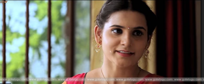 Gandhari || Telugu short film 2017 || Directed by Ravindra Pulle