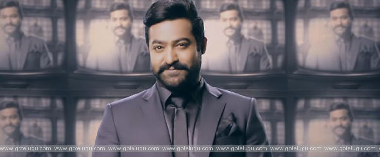 Ntr cross trp rate with  big boss