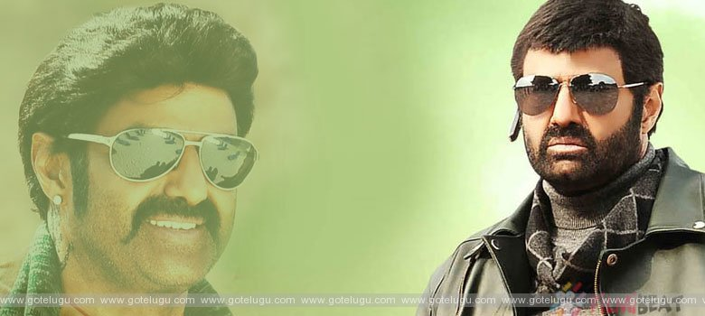 balayya dream project