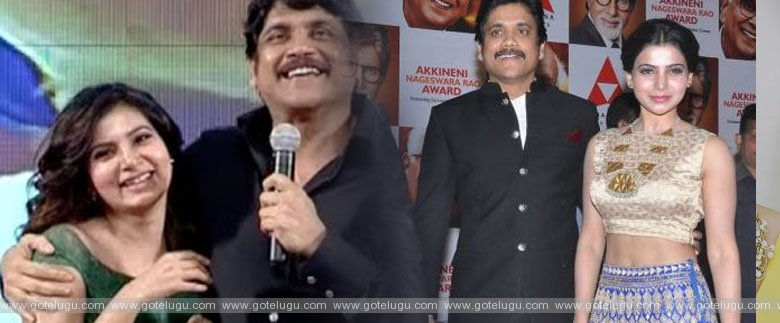 akkineni fight