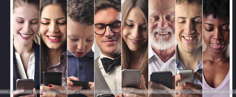 natural human brain Vs smart gadgets