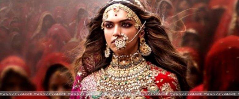 'Padmavat' is coming ..