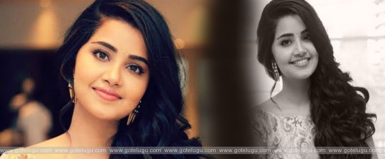 anupama parameswaran taste so good