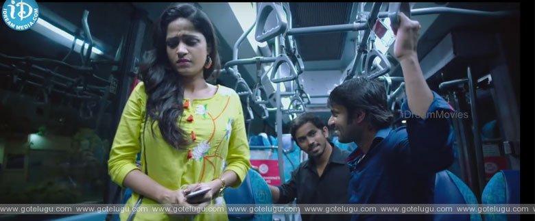 Actor Ravi Teja Presents React Short Film