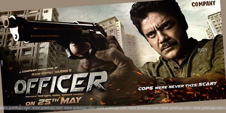officer movie review