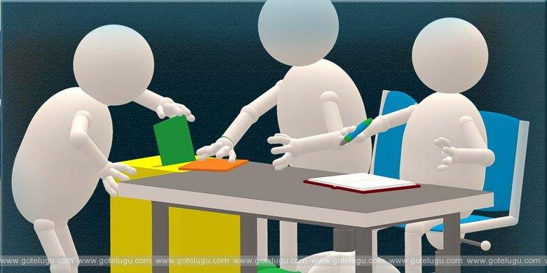 vote-vesi-chethulu-dhulupukunte-saripodu