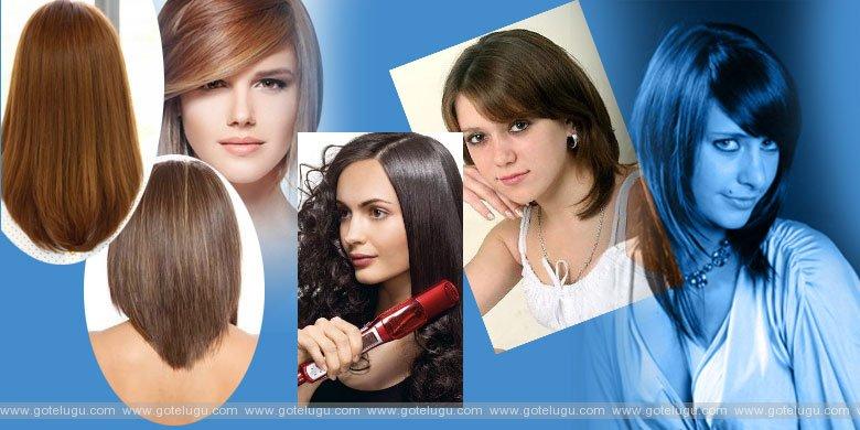 hair tips for womens