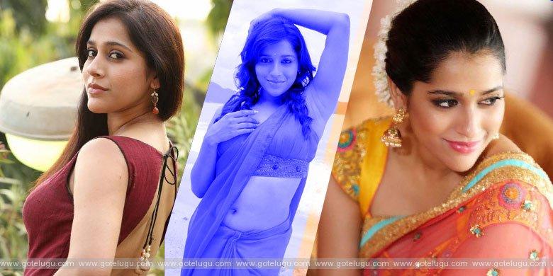 reshmi glamour