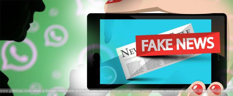 Viral news is the same virus!