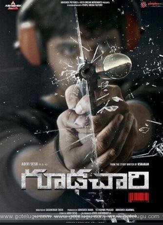 goodachari movie review