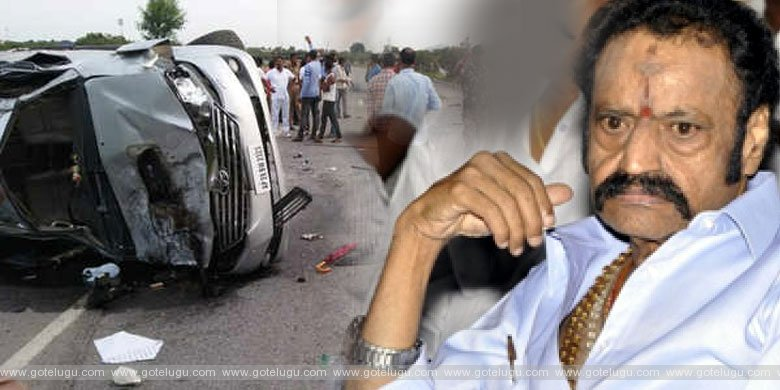 Chaitanya the chariot is no more