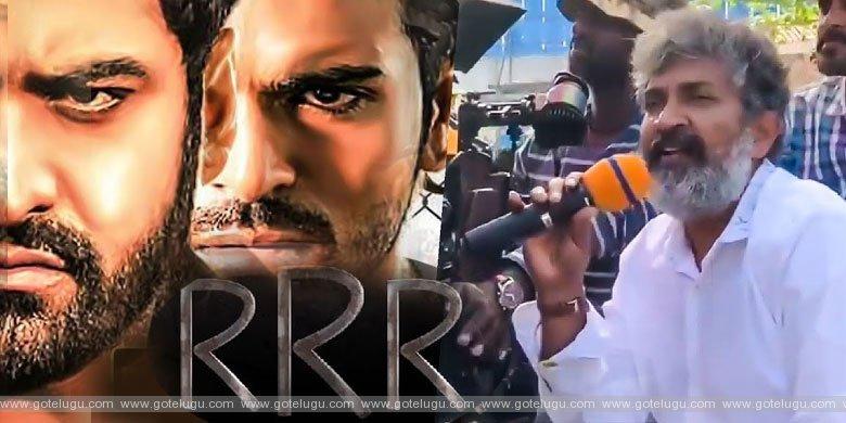 'RRR' is the original hero.