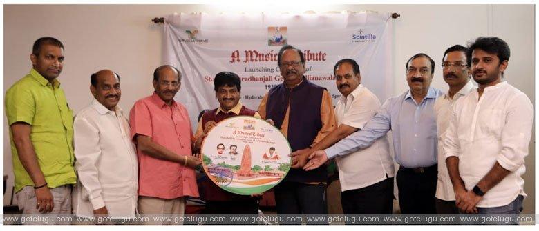 Dr. ghajal Srinivas