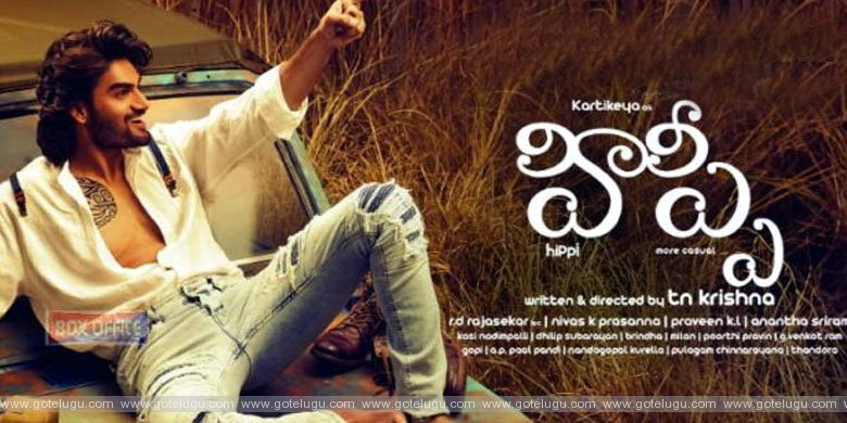 hippy movie review