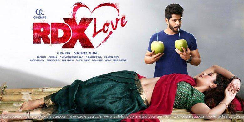 rdx love movie review