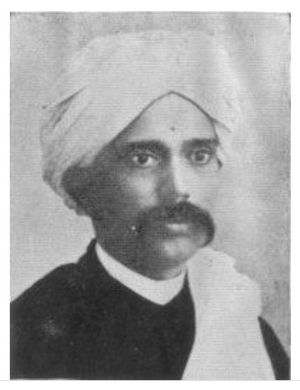 కొమర్రాజు లక్ష్మణ రావు.