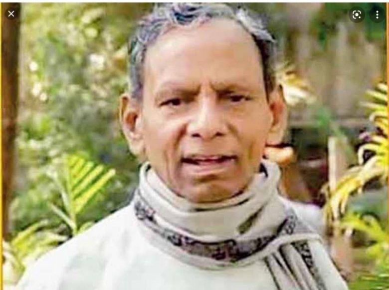 పద్మశ్రీ నేరెళ్ళ వేణుమాధవ్.