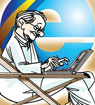 Senior Citizens and Internet by Bhamidipati