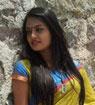 blade sundari in saree