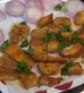 Chepala Vepudu - Fish Fry