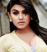 I can't do that - Hansika