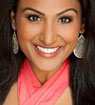 tollywood eys on Nina Davuluri