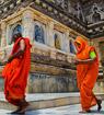 Why we do Pradakshina