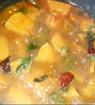 Recipe: Gummadikaaya Dappalam
