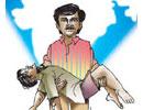 amma kadupu challagaa