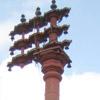 dwajasthambam history