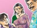Happy Days Telugu Story