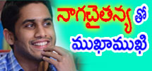 interview with naga chaitanya