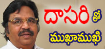 changing heroines as item girls- dasari
