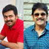telugu, tamil multi starrer