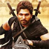 that is allu arjun.