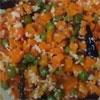 Carrot Batani Curry - కారట్ బటానీ కూర!