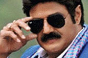 balayya with puri jagannath