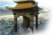 beauty of leh