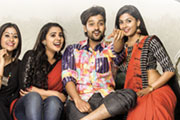 Vamsy's 'Fashion Designer s/o Ladies Tailor' releasing on June 2