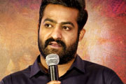ntr emotional talks